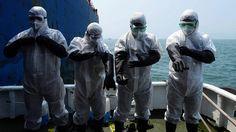 Estudo genético revela como ebola se espalhou pela África - Ciência - Notícia - VEJA.com