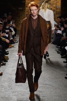 Billy Reid Fall 2013 Menswear Collection - Vogue