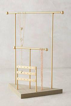 Highbar Jewelry Stand