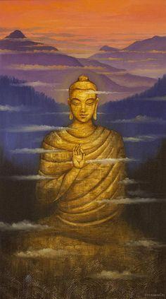 """""""La puerta Que nos Condusef Fuera del samsara es la Sabiduría Que Comprende el Vacío de la Propia Existencia."""" Lama Zopa ~"""