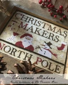 christmas makers 1