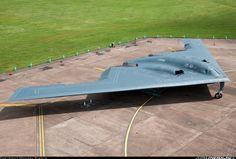 Northrop Grumman B-2A Spirit aircraft picture