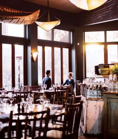 Once again, River Cafe makes the list of best overall restaurants in #yyc.