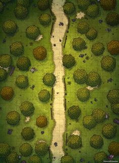 Tagged with dnd, dungeons and dragons, dnd map, battlemap, dndhomebrew; Shared by DiceGrimorium. Straight Forest Road Battle Map for Dungeons & Dragons Fantasy City Map, Fantasy World Map, Fantasy Places, Dungeons And Dragons Homebrew, D&d Dungeons And Dragons, Super Mario Rpg, Rpg Maker, Rpg Horror, Rpg Wallpaper