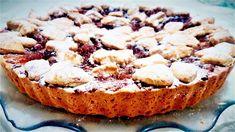 ELMALI TURTA TARİFİ - Apple Pie Recipe