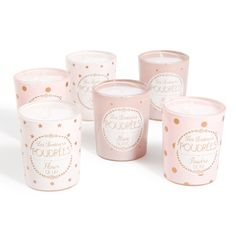 Lights and room fragrances, Home Accessories, Box 6 candles powdery scent. 6 Candles, Luxury Candles, Tea Light Candles, Tea Lights, Candle Chandelier, Candle Lamp, Candle Wall Sconces, Ikea Deco, Bougie Rose