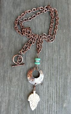 Copper Sampler (Customer Design) - Lima Beads