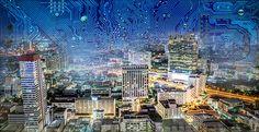 IoT-ekosysteemit nostavat Suomea