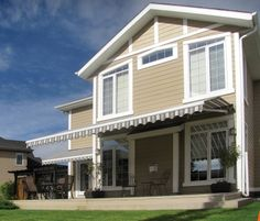 Exterior Rv Retractable Awning With Retractable Awning Side Shade