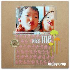 enjoy crop