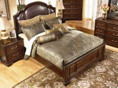 Cool Traditional Bedroom Furniture Decorating