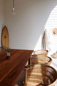 Home Interior Decoration Ideas Bohemian Interior Design, Interior Styling, Interior Ideas, Modern Interior, Midcentury Modern, Style At Home, Style Californien, Bungalow, Home Modern
