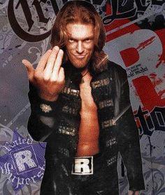 Edge Joins The Talk Is Jericho - http://www.wrestlesite.com/wwe/edge-joins-talk-jericho/