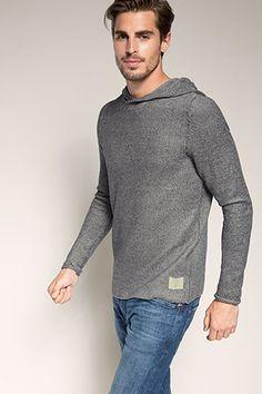 edc : Pull 100 % coton à acheter sur la Boutique en ligne