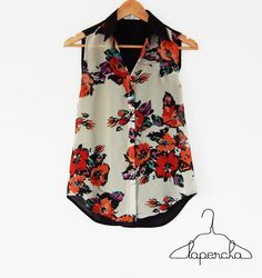 LaPercha, Blusas de Josefina de Colores