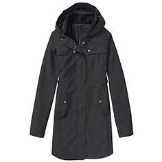 Midtown Rain Trench - In the perfect style to complement your look, this rain trench is totally waterproof, seam-sealed and fully lined.  www.athleta.com  $198.00