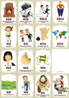 Learn Turkish Language, Girl Reading, Education, Math, Comics, Learning, Istanbul, Math Resources, Studying