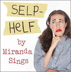 For the first time ever YouTube personality Miranda Sings is sharing her life lessons and tutorials on paper, full of her own illustrations and photos. In it you'll find Miranda's instructions on all