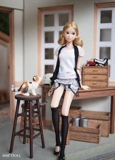 MM Doll