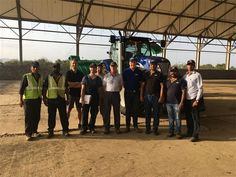 New Holland Agriculture Delivers the Most Powerful Tractor in India