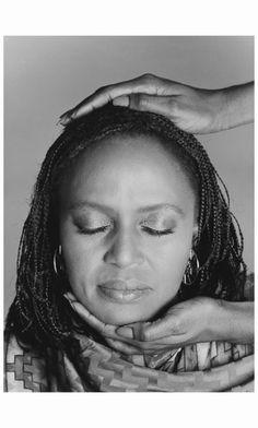Miriam Makeba Photo Francesco Scavullo