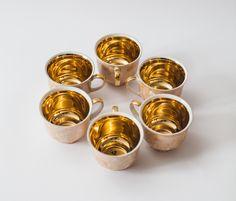 Serwis kawowy dla 6 osób, Wawel – Sprzedaż i renowacja mebli
