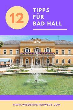 Im Alpenvorland in Bad Hall gibt es viel zu entdecken. Auf zu Kur oder Urlaub mit Hund in Oberösterreich!