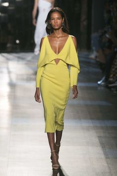 Cushnie et Ochs Fall/Winter 2017 RTW Collection