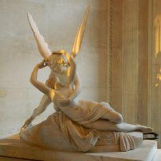 #Paris #art #love #Louvre