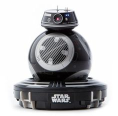 sphero star wars bb 9e app enabled droid controls it with a holiday gift guideholiday giftschristmas