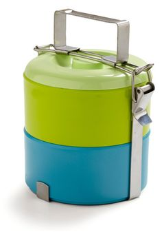 Coolest lunch box.