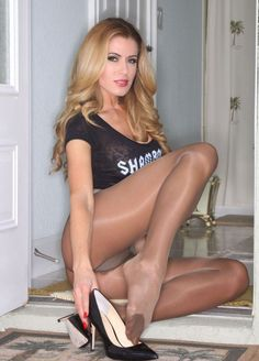 Pantyhose-Lover