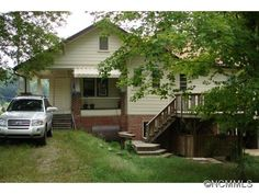 Sold for $129,900 - was $155,000 ~ 1A Hominy CRK RD, Candler, NC, 28715 - MLS# 573941 - Estately