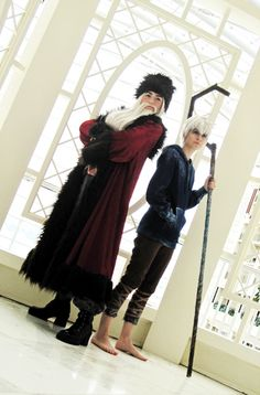 Rise of the Guardians Cosplay I really want to cosplay as Jack Frost. Epic Cosplay, Disney Cosplay, Amazing Cosplay, Cosplay Outfits, Cosplay Ideas, Halloween Cosplay, Halloween Costumes, Disney Costumes, Jack Frost Cosplay