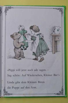 DER KLEINE BÄR UND SEINE FREUNDIN. Von Else Holmelund Minarik. Bilder von Maurice Sendak. Verlag Sauerländer. 1981. Printed in Svizerland.