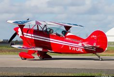 Pitts S-2A Special aircraft picture