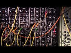 I Dream of Wires: The Modular Synthesizer Documentary