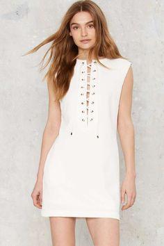 Corset For Success Mini Dress - White - Festival Shop | Best Sellers | Day | LWD | Summer Whites