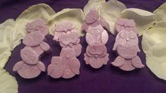 Natural Lavender Tarts