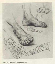 Feet Drawing, Body Drawing, Life Drawing, Drawing Faces, Drawing Lessons, Drawing Techniques, Drawing Tutorials, Painting Tutorials, Drawing Tips