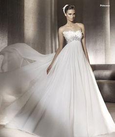 abiti da sposa stile greco impero - Cerca con Google