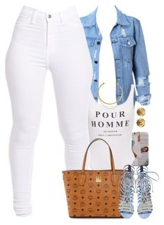 """""""Untitled #1531"""" by power-beauty ❤ liked on Polyvore featuring MCM, OBEY Clothing, Steve Madden and Chanel"""