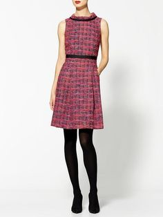 Royal Tea Dress by Trina Turk