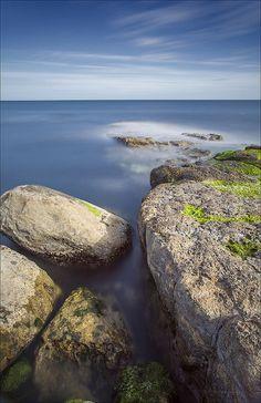 Winspit . Dorset, England .