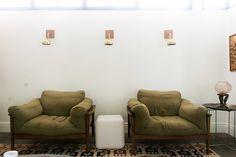 Open house | Angela Renoldi. Veja: http://casadevalentina.com.br/blog/detalhes/open-house--angela-renoldi-3188 #decor #decoracao #interior #design #casa #home #house #idea #ideia #detalhes #details #openhouse #style #estilo #casadevalentina #livingroom #saladeestar