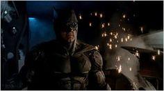 'La Liga de la Justicia': Las seis posibles mejoras del nuevo traje de Batman