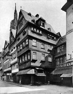 Datei:Frankfurt Am Main-Rotes Haus Markt-1910.jpg