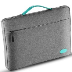 fc28bcd2747 Ellitac Laptop Case Bag 13 Inch 13.3 Inch MacBook Pro Retina 12,9 Inch iPad  Pro, Microsoft Surface Pro 3   4, Sleeve Cover Protective Bag Protector for  13 ...