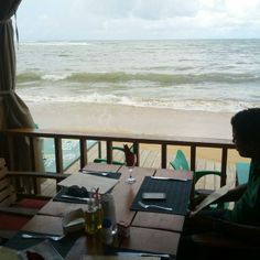 Cayuco Restaurant / Bar Seafood Restaurant Las Terrenas