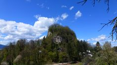 Rainberg in Salzburg Stadt Berg, Clouds, Mountains, Nature, Travel, Outdoor, Pictures, Outdoors, Naturaleza